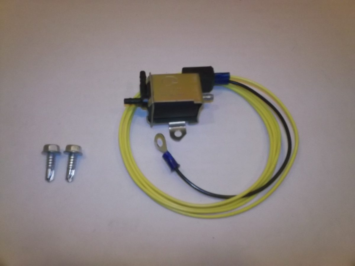 A-MB110 Fuel Shutoff Kit