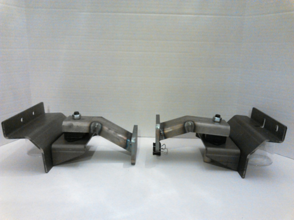 A-MB127 Motor Mounts