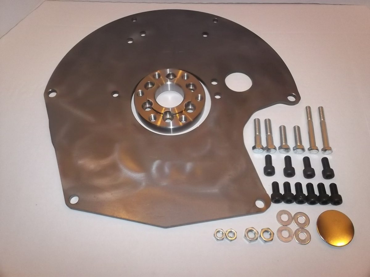A-MB206 Adapter Kit
